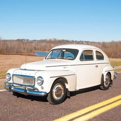 1958 Volvo Other PV444 Two-Door Sedan | eBay Motors, Cars & Trucks, Volvo | eBay!
