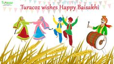 #Turacoz wishes #Baisakhi  More details  #MedicalWriting click here : http://goo.gl/mb6kcB. #MedicalWritingTrainingSolutions #ClinicalResearchAndRegulatoryWriting  #MedicalWritingTips #RegulatoryWriting #HealthcareSolutionsIndia