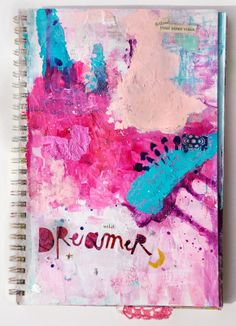 The Turquoise Paintbrush: freedom in these pages