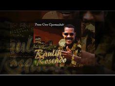 Raulin Rosendo, DAME OTRA OPURTUNIDAD CD MIX