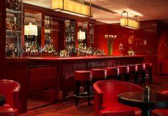 Grosvenor House, A JW Marriott Hotel W1K - Red Bar