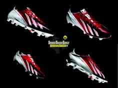 Adidas F50 messi collection. Get it at authenticsoccer.com