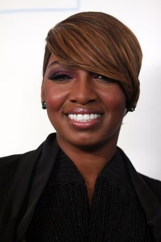 40 Best My Girl Nene Images Nene Leakes Short Hair
