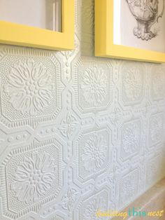 19 Best Paintable Wallpaper Images Paintable Wallpaper