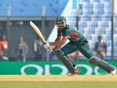 U19 World Cup: Hosts Bangladesh eye maiden final - The Express Tribune