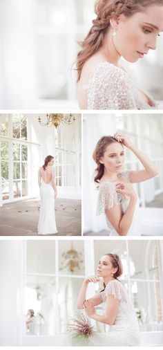 Photography - really pretty bridal portraits