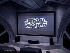 SW themed home theater