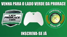 A Prorace agora no Xbox One se torna agora maior liga de F1 virtual multiplataforma no Brasil.Faça já sua pré inscrição !