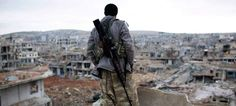 Fighters as capable as the Kurds in Kobani are lacking to repel ISIL in Syria and Iraq The Kurds, What Really Happened, End Of The World, Troops, Soldiers, Islam, Washington, Ankara, Around The Worlds