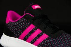 39e3ea1d183cb Buty Adidas LITE RACER K AW5122 fitness r36-40 NEW - 6361608105 - oficjalne  archiwum allegro