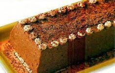 Gelado de chocolate - Diabete