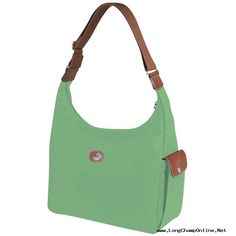 Longchamp Cheap Le pliage Hobo Palm Bag Green : Longchamp Outlet, Welcome to authentic longchamp outlet store online.Fashional and cheap longchamp bags on ...