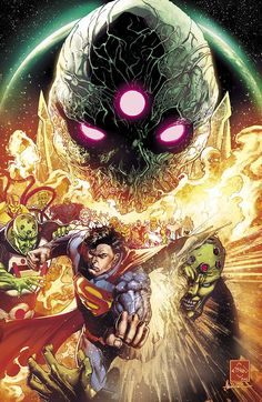 March 31, 2015: Superman Comics Available This Week http://www.supermanhomepage.com/news.php?readmore=16251