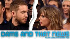"""Taylor Swift """"EXPOSED"""" Calvin Harris & Rihanna (She Wrote The Song This ..."""