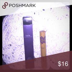 NEW IN BOX! TARTE GIFTED MASCARA••BLACK New. Another GREAT mascara by TARTE. Gifted. Color is BLACK tarte Makeup Mascara