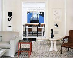 In Good Taste: Haynes-Roberts Design