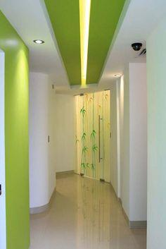 Diseño de interiores / Interior Design by Caeli Arquitectos