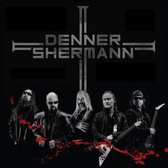 Denner/Shermann launch audio preview of new album, 'Masters Of Evil' / Metal Blade Records   Twin guitar legends of Mercyful Fate Michael Denner & Hank Shermann are set to unleash their upcoming Denner / Shermann full-length album, Masters Of Evil, on June 24th via Metal Blade Records.