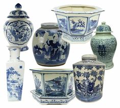 Last day for incredible blue and white porcelain blowout-! http://theenchantedhome.co/current-promotion/