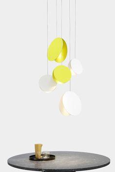 Hängeleuchten: Lampe North von E15