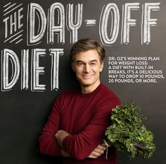 The Day-Off Diet