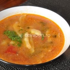 Soul Food, I Foods, Thai Red Curry, Soup Recipes, Food To Make, Supe, Cooking, Ethnic Recipes, Foodies