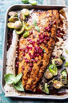 Ahead are five healthy fish recipes that will make you feel like you're on a tropical vacation.