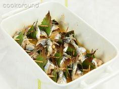 Sarde o acciughe a beccafico salinote: Ricetta Tipica Sicilia | Cookaround