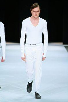 Plumbum Engineered Fall/Winter 2015 - South Africa Fashion Week