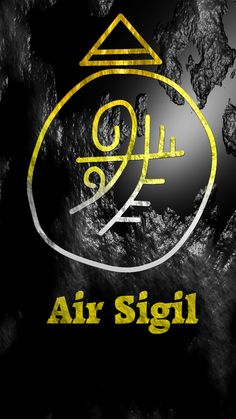 Air Sigil Sigil requests are open!