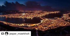 Nordens Paris. #reiseliv #reisetips #reiseblogger #reiseråd  #Repost @jesper_moerkholt with @repostapp  View over Tromsø #tromsø #norway #longexposure #visittromso #visittromso #longexpohunter #norgesfotografer #sunset #sky_perfection #sky #skylovers #skyporn #nature #nature_brilliance #natureshots #naturegram