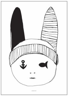 pax and hart sailor – communityfolk