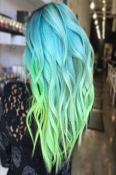 Unique And Gorgeous Hair Color Ideas 2019 - Hair Color Ideas Exotic Hair Color, Hair Color Asian, Gorgeous Hair Color, Cool Hair Color, Unique Hair Color, Unique Hairstyles, Pretty Hairstyles, Hair Dye Colors, Hair Color Balayage
