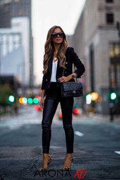 Trendy Fall Outfits, Girly Outfits, Stylish Outfits, Cool Outfits, Stylish Clothes, Look Fashion, Fashion Outfits, Womens Fashion, Fashion Clothes