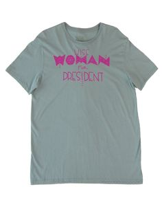 Woman For President: Hand Printed 100% Organic Cotton Original Mushpa + Mensa Design Faded Teal T-Shirt #WomanForPresident #WiseWoman #lesbian #Matriarchy #WomanPower #PinkPussy #pussyhat #womensmovement #MushpayMensa, #Sacredgeometry Simple Definition, Wise Women, Teal Colors, Powerful Women, Friends In Love, Cotton Tee, Lesbian, Organic Cotton, Presidents