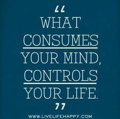 Mind control     Repinned by Chesapeake College Adult Education Program.  www.chesapeake.edu
