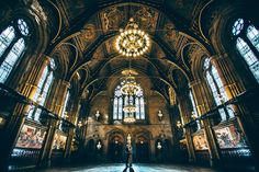 Manchester Town Hall, Event Organiser, Wedding Venues, Most Beautiful, Gothic, Street, Building, King, Business