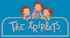 As trigêmeas