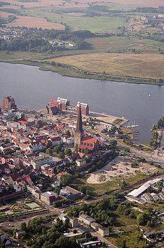 Rostock – Wikipedia
