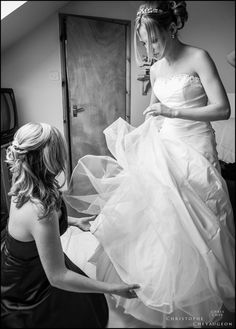 Documentary Wedding Photography in the North East