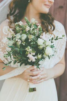 Lene Photography Blumenstrauss Hochzeitsfotografie