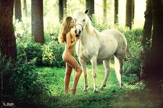 Meleyna & Uaca by Stephan Deneuvelaere on 500px