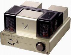 Quad II Tube Amplifier