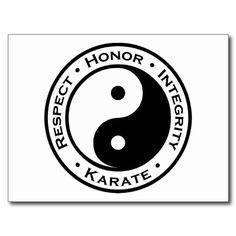 So... Since you're wondering. I decided to take up karate to compensate for my insanity.