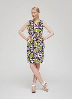 MISPELI dresses - Marimekko clothes, summer 2012