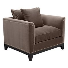 For The New Apartment Living Room Pauline Sofa From Z Gallerie - Pauline sofa