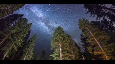 T-RECS - Night Skies by T-Recs (Timelapse Recordings). these are some astro nighttime shots we captured on our usa vacation trip after NAB 2012.