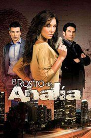 El Rostro de Analía is a Spanish-language telenovela produced by the American-based television network Telemundo. It stars Elizabeth Gutiérrez, Martin Karpan, Maritza Rodríguez and Gabriel Porras, with the special appearance of Gaby Espino. Written by Venezuelan writer Humberto