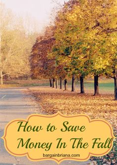 These simple tips make the seasons and holidays  affordable.