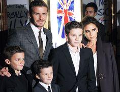Это семейство талантливо во всем, за что берутся, так что успех им обеспечен.